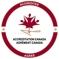 Accreditation Canada Agreement Canada Logo