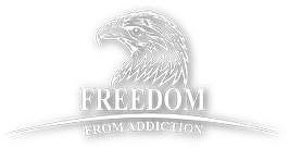 Freedom From Addiction logo