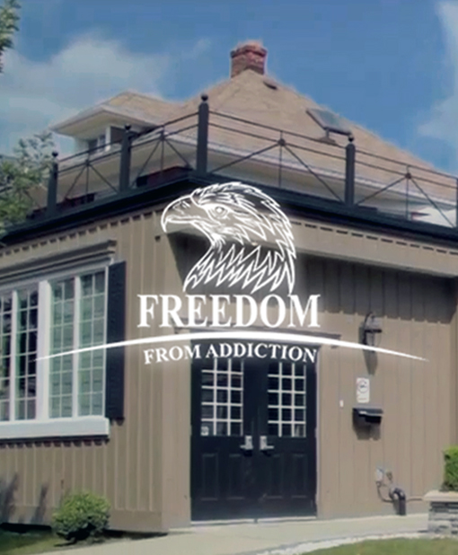Freedom Addiction Frontline Support