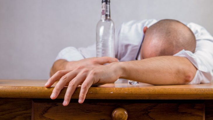 Benefits Of Quitting Drinking Alcohol