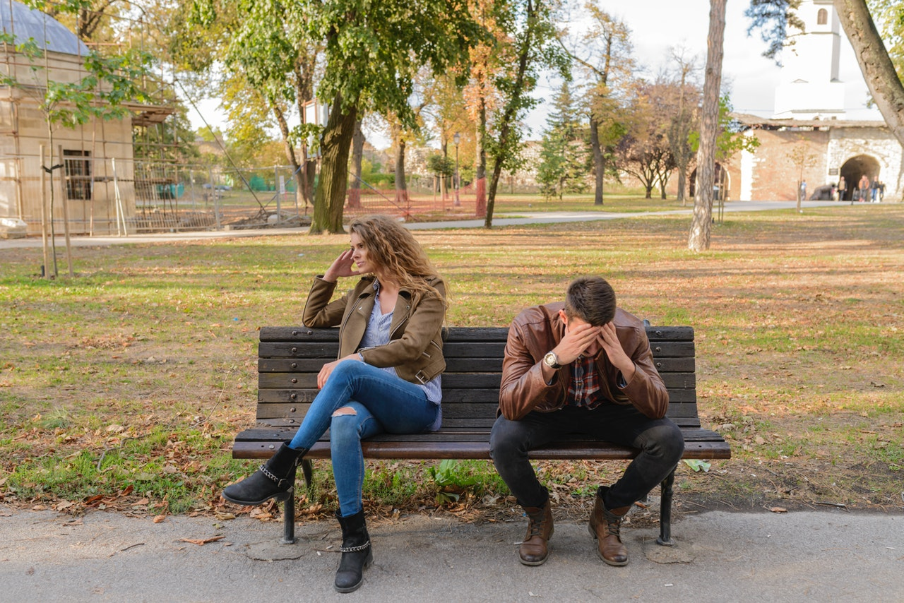 Dangers Of Codependency And Addiction