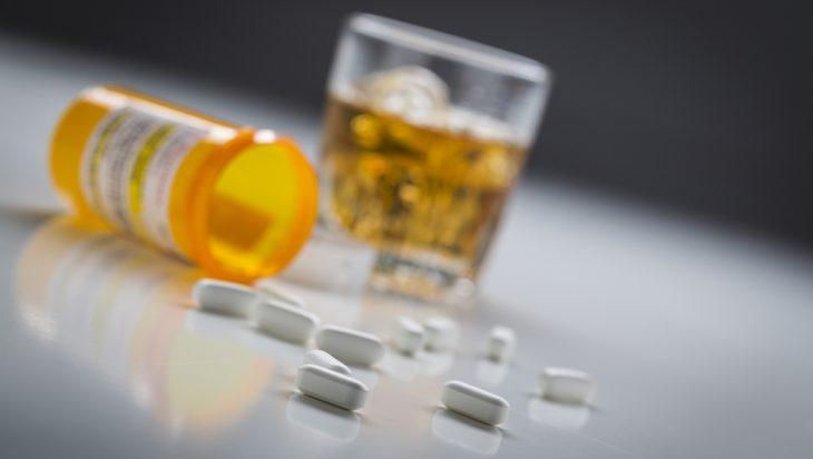 Methadone withdrawal