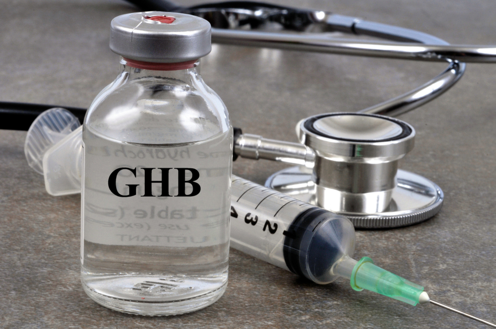 GHB addiction treatment Toronto