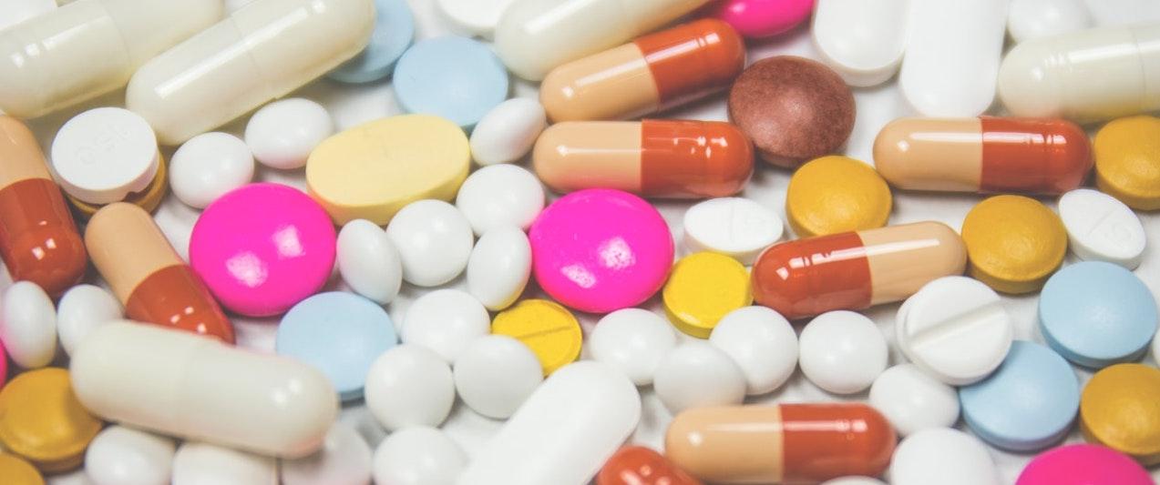 Prescription Drugs Addiction Treatment Toronto