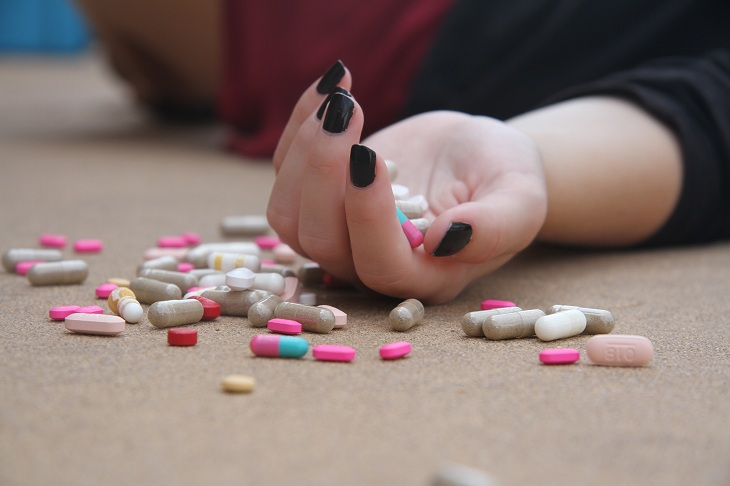 Toronto Drug Rehab and Opioid Addiction